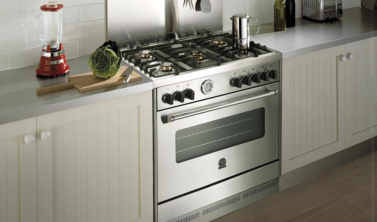 Emejing Migliori Elettrodomestici Cucina Contemporary - Acomo.us ...